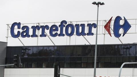 Carrefour umożliwi startupom testowanie technologii w jednym ze swoich sklepów