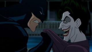 """""""Batman: Zabójczy żart"""": Filmowa wersja komiksu jest brutalna i gorzka"""
