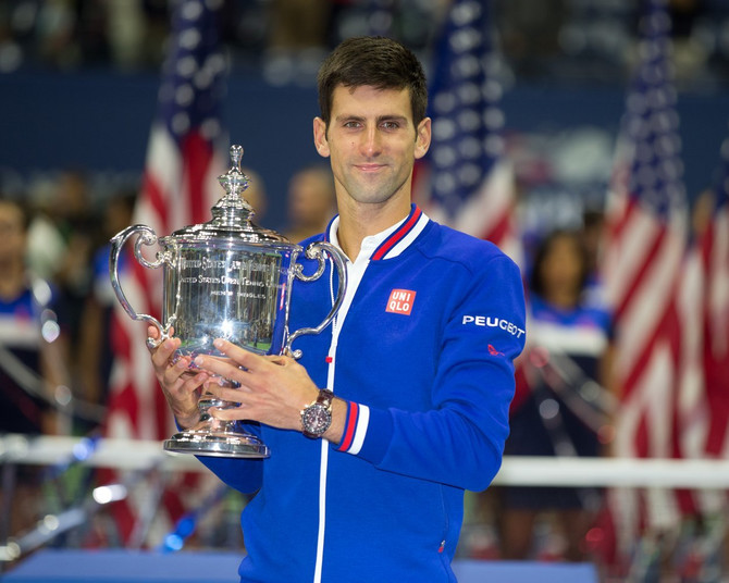 Od igrača koji je par godina pre toga jedva završavao mečeve Nole je naredne 2011. ostvario najbolju igračku sezonu u istoriji tenisa