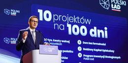 Morawiecki oferuje przedsiębiorcom ryczałt - o co chodzi?