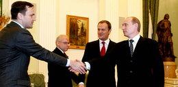 Nie tylko Sikorski słyszał o rozbiorze Ukrainy!
