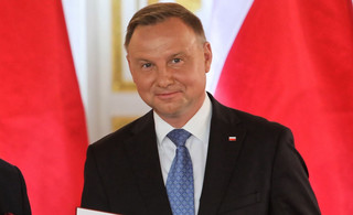 Nowa stara polityka zagraniczna prezydenta Andrzeja Dudy
