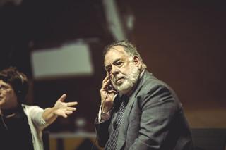 Francis Ford Coppola jest jedną z ikon amerykańskiego kina