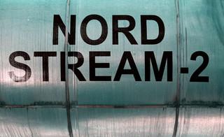 Nord Stream 2: O co grają USA