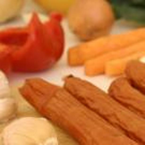 Największa sieć supermarketów w Wielkiej Brytanii - Tesco, powiększyła asortyment polskich produktów żywnościowych ze 119 do 211.