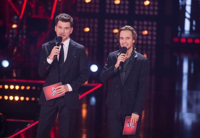Tomasz Kammel i Maciej Musiał