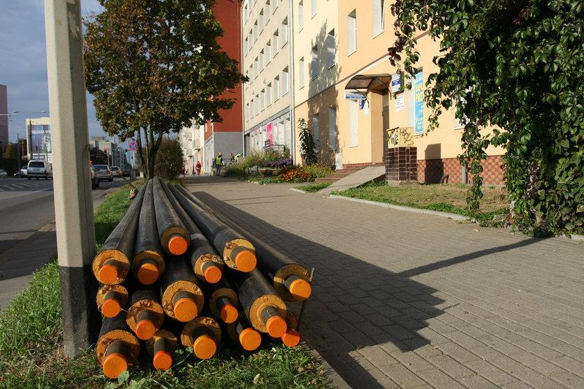 ul. Śląska - Gdynia