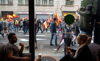 Francja: Po Katalonii niepodległości może zażądać Korsyka