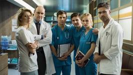 """""""Diagnoza"""": odcinek premierowy obejrzały prawie 2 miliony widzów"""