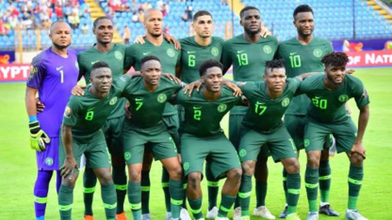 Nigeria Vs Algeria: Time and where to watch the Super Eagles