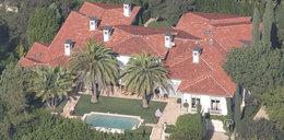Bajeczna rezydencja Beckhama na sprzedaż. Cena?
