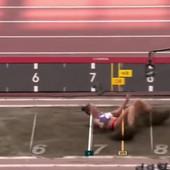 Ovako je Ivana Španović ostala bez medalje u dramatičnom finalu: ŠEST CENTIMETARA je delilo od bronze, devet od zlata! /VIDEO/