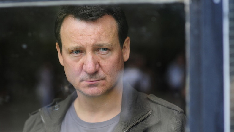 Robert Więckiewicz będzie gościem festiwalu