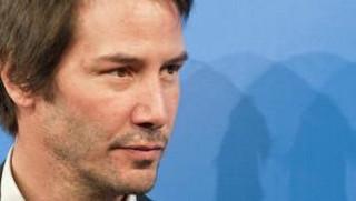Keanu Reeves przygotowuje się w Hongkongu do nowego filmu
