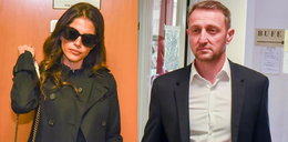 Konfrontacja Rosati i Śmigielskiego w sądzie. Ostatnio skończyło się karczemną awanturą