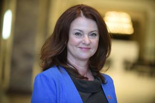 Aldona Machnowska-Góra nowym wiceprezydentem stolicy