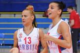 Milica Dabović, Ana Dabović