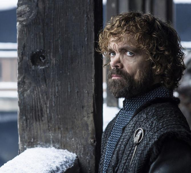 Tirion Lanister