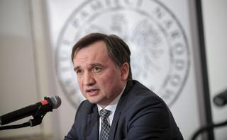 Ziobro: Jeżeli powołujemy komisję ws. pedofilii to taką, która zbada problem w różnych środowiskach