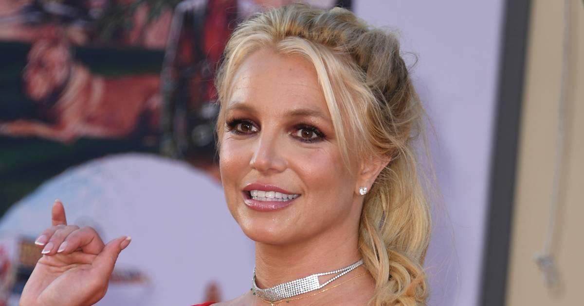 Kann endlich jemand Britney Spears helfen?