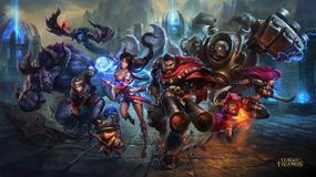League of Legends - Taliyah, nowa bohaterka, już dostępna