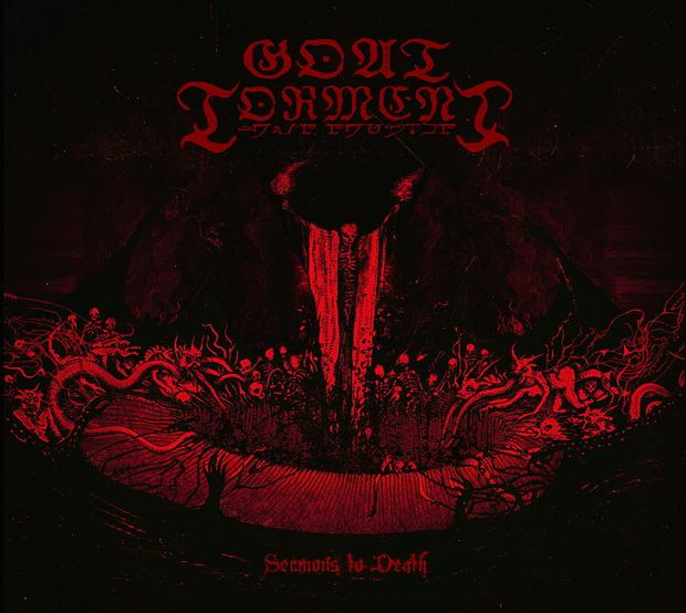"Goat Torment – ""Sermons To Death"""