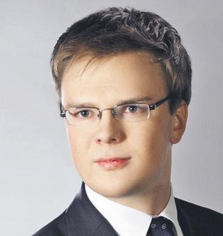 Bartłomiej Jarco