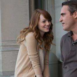 Emma Stone i Joaquin Phoenix w nowym filmie Woody'ego Allena. Zobacz zdjęcia