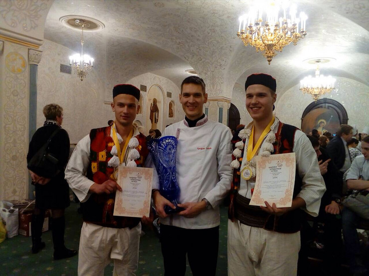 kuvari Banjaluka ustostiteljska skola Moskva
