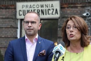 Kidawa-Błońska: Obniżymy składki na ZUS małym firmom, będą liczone od pensji minimalnej
