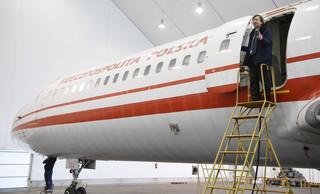 Binienda: Do naukowców pracujących nad rekonstrukcją Tu-154M docierają groźby