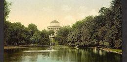 Warszawa za cara 1890-1905