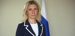 Rzecznik rosyjskiego MSZ nt. wraku tupolewa