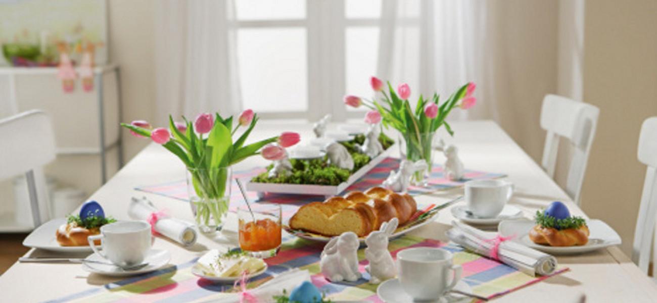 Wielkanoc W Wersji Light Czyli Przepisy Na Lekkie Potrawy Swiateczne