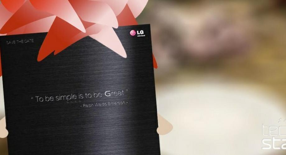 G3 am 27. Mai? Alle Leaks und Gerüchte zum LG-Flaggschiff