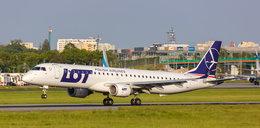 Samolot ściągnął z Indii do Polski dyplomatę, bo ten, wraz z bliskimi, miał SARS-CoV-2. Media piszą o jego rodzinnych związkach z politykami PiS. Komentarz MSZ