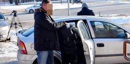 Areszt dla ojca, który znęcał się nad 3-miesięcznym Leosiem