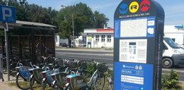 Mamy nową stację roweru miejskiego