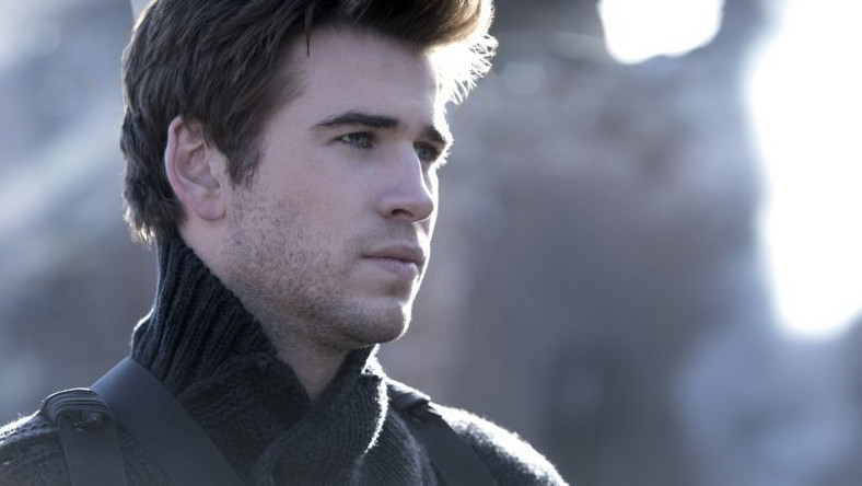 Liam Hemsworth jako Gale Hawthorne, fot. Forum Film