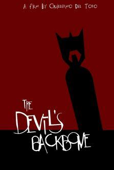 Kręgosłup diabła