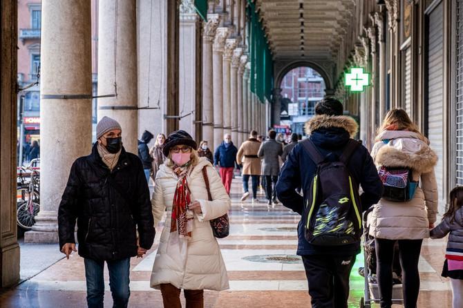 Nosite maske, štitite sebe i druge