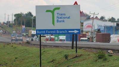 Nigerian bank, Access Bank, enters Kenya's banking sector after acquiring mid-tier lender, Transnational Bank