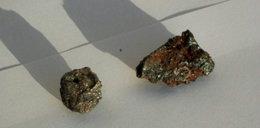Meteoryt już do kupienia w Internecie!