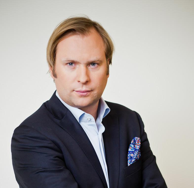 Marek Tymiński