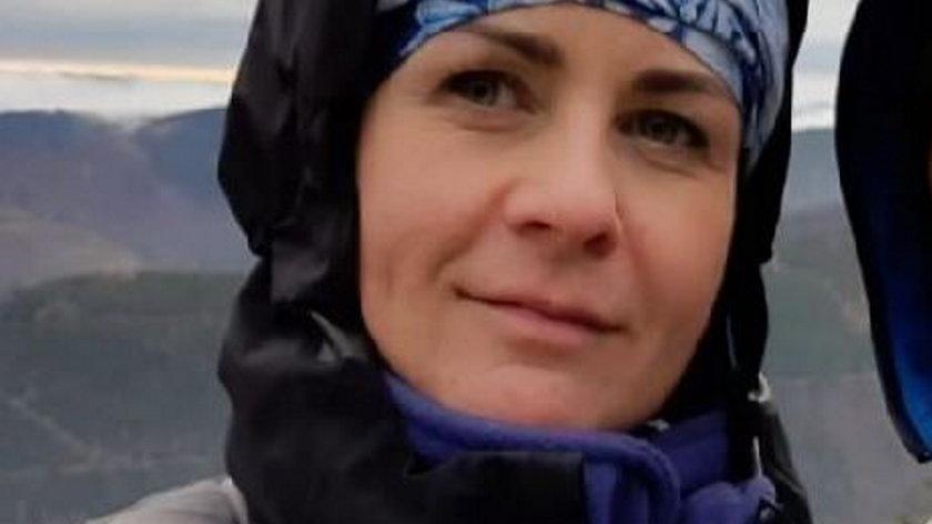 Kęty. 41-letnia zaginiona Ksenia Wysogląd nie żyje. Odnaleziono jej ciało