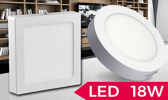 LED panel svetlo