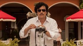 """Paradise Lost"": jest zdjęcie Benicio Del Toro w roli Pablo Escobara"