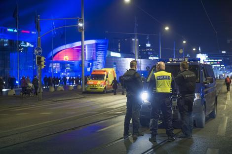 Finska policija