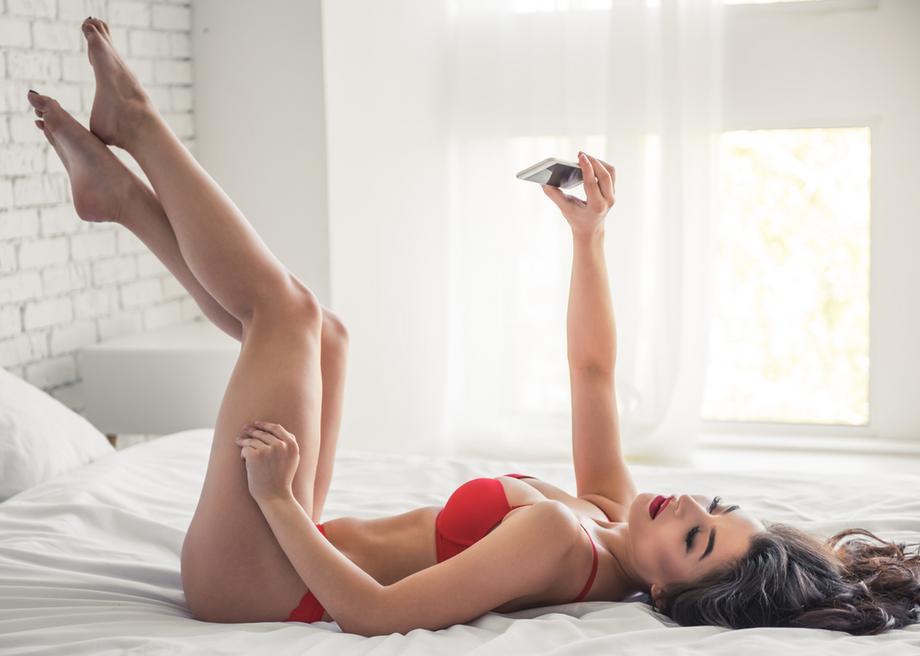 Drapieżniki seksualne na portalach randkowych