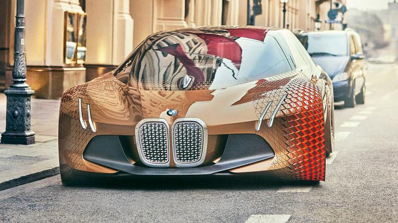 BMW zapowiada 28 nowych modeli